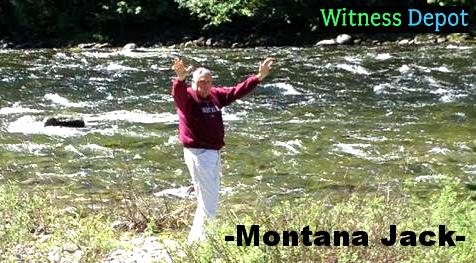 Montana Jack