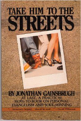 Take Him to the Streets FREE BOOK2