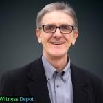 Mike Parrott Portrait 2016 profile pic with logo
