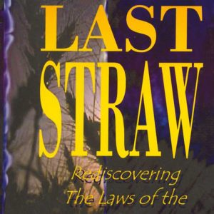 The Last Straw Book From Witness Depot Arthur B Neyland BOOK
